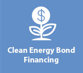 Clean Energy Bond Financing
