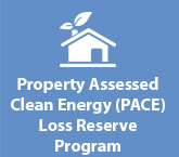 Property Assessed Clean Energy (PAC) Loss Reserve Program
