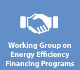 Working Group on Energy Efficiency Financing Programs