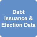 Debt Issuance and Election Data