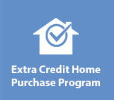 Extra Credit Home Purchase Program