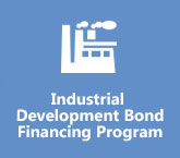 Industrial Development Bond Project Program