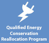 Qualified Energy Conservation Reallocation Program