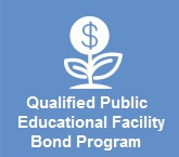 Qualified Public Educational Facility Bond Program