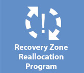 Recovery Zone Reallocation Program