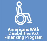 Americans With Disabilities Act Financing Program
