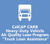 Air Resources Board On-Road Heavy-Duty Vehicle Air Quality Loan Program
