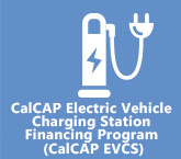 Electric Vehicle Charging Station Financing Program