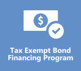 Tax-Exempt Bond Financing Program