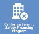 California Seismic Safety Financing Program