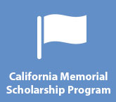 California Memorial Scholarship Program