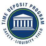 Time Deposit Program logo